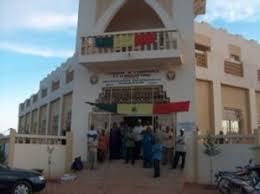 chambre commerce industrie chambre de commerce et d industrie du mali youssouf bathily en