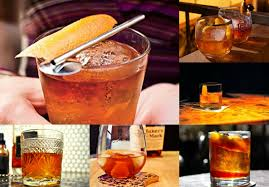 old fashioned cocktail garnish 35 new ways to mix an old fashioned food republic