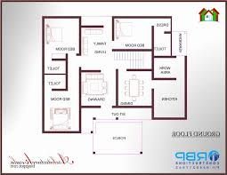 Small 2 Bedroom House Plans 56 Awesome 3 Bedroom 2 Bath House Plans House Floor Plans