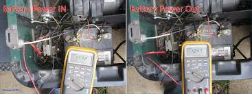 ezgo golf cart motor wiring diagram u2013 pressauto net