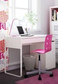 Pink Computer Desk Fascinating Pink Grey Foam Plastic Computer Desk Chairs Pink Metal