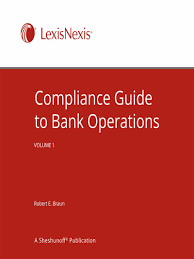 compliance guide to bank operations lexisnexis store