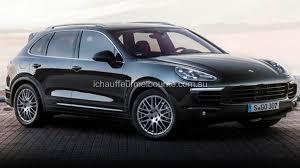 Porsche Cayenne Limo - melbourne limousine service limo hire u0026 airport limousine transfers