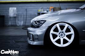 stanced lexus is300 white carshype com never stock l young u0027s is300