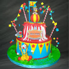 clowns for birthday in nyc 27 best gâteaux cirque et clowns images on circus