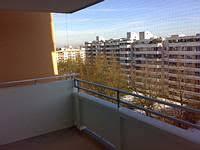 taubenabwehr balkon taubenabwehr ralph faltenbacher netz systeme