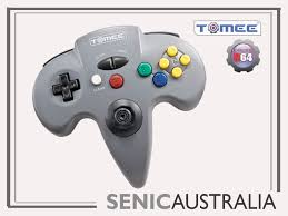 n64 price guide 3rd party n64 controllers retro forum page 1