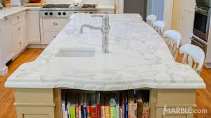 Marble Kitchen Countertops by Oro Marble Kitchen Countertops