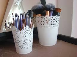rangement accessoires cheveux kit beauty mon rangement maquillage