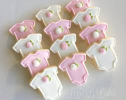 baby shower cookies baby shower cookies etsy
