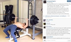 Bench To Weight Ratio This Is The Secret Code To Building A Great Body Kinobody