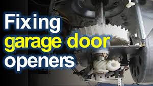 linear garage door openers garage door openerlacement parts linear mantech genie 41