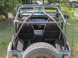 cj jeep for sale cj 7 full roll cage kit genright jeep parts