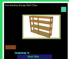 Free Standing Storage Shelf Plans by Playhouse Storage Shed Plans 160410 The Best Image Search