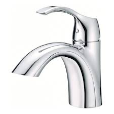 Chrome Bathroom Faucet Danze Antioch Bathroom Sink And Tub Shower Faucets