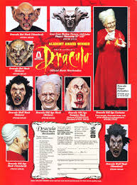 halloween masks branded in the 80s