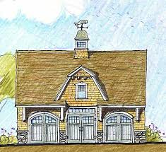 Three Car Carriage House Plan 12442ne Architectural Designs Carriage Style House Plans