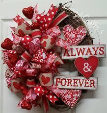 valentine wreath valentine u0027s day wreath grapevine valentine wreath