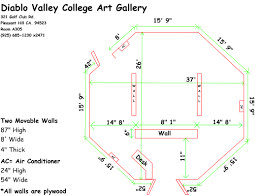 Dvc Map Gallery Show Proposal