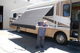 Rv Awning Replacement Fabric Rv Awning Repair San Diego Rv Awning Replacement Rv Specialists