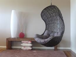 Interior Swing Chair Emejing Hanging Chairs For Bedrooms Photos Rugoingmyway Us