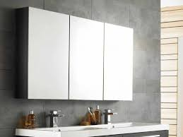 Ceiling Mounted Bathroom Mirrors by Illuminated Bathroom Mirrors Makeup Curve Clear Tempered Glass