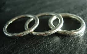 silver wire rings images Rings JPG