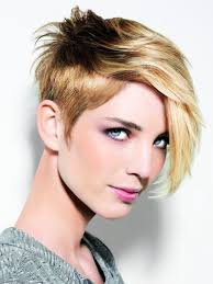 woman with short hair hair styles how to style short hair women
