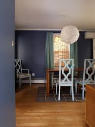 what color to paint living room with little natural light