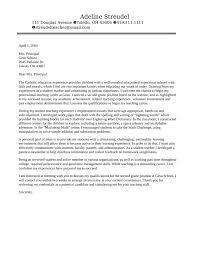cover letter teachers teaching cover letter for new teachers 11729 brilliant ideas of
