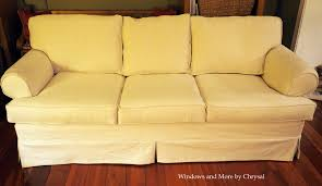 Best Slipcover Sofa by Furniture Slipcovers For Sectional Sofas Coach Slip Covers