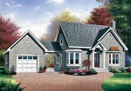 cape cod house plans with attached garage house plan 65285 bungalow cape cod plan with 1350 sq ft 2