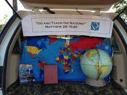 97 best trunk or treat game ideas images on pinterest christian