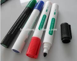 Big White Boards Big White Board Marker Pens Ch 5176 Felt Tip Erasable Whiteboard