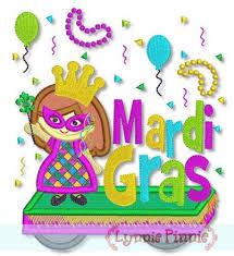 mardi gras parade floats mardi gras parade float girl 5x7 6x10 optional fringe welcome