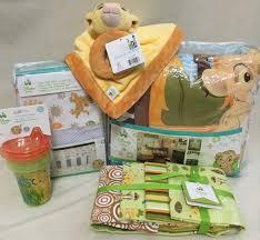 Lion King Crib Bedding by Disney Li0n King 12 Baby Crib Set Bedding Simba Nala Boy