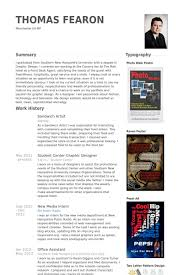 Artist Resume Examples by Sandwich Artist Resume Samples Visualcv Resume Samples Database