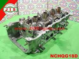 nissan sentra head gasket replacement fits nissan 00 02 sentra qg18de rebuilt cylinder head nchqg18d ebay