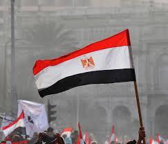Eygpt Flag Egypt Flag Tahrir Square Global Trade Review Gtr