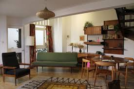 27 beautiful mid century living room designs