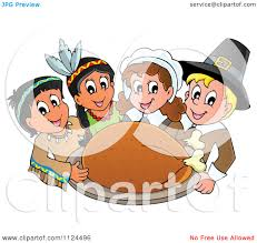 Indian Thanksgiving Thanksgiving Indian Cartoon Clipart Free Thanksgiving Indian