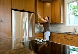 cabinet kitchen cabinets installation truth cost of installing