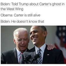 St Joe Memes - obama biden memes surface to end term on humorous note truestar