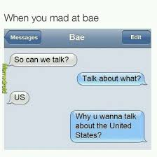 Why U Meme - but why u mad bae meme by sneakyaz memedroid
