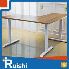 L Shaped Adjustable Height Desk 83 Best Ruishi Height Adjustable Desks Images On Pinterest