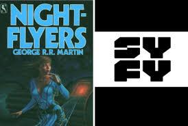 george r r martin s nightflyers gets syfy series order deadline