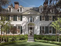 colonial house best 25 colonial style homes ideas on colonial