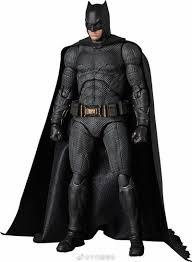 Pacific Rim Halloween Costume Medicom U0027s Justice League Mafex Batman Superman Flash