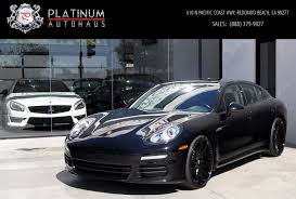 panamera porsche 2014 2014 porsche panamera stock 6002 for sale near redondo beach ca