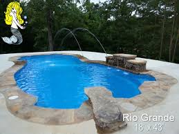 fiberglass pools last 1 the great backyard place the 32 best 8 depth fiberglass pools images on backyards